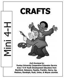 Mini 4-H Crafts