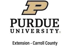 Purdue Extension Carroll Co