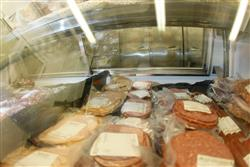 Find out about freezer-friendly meats