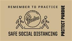 Social Distance When Possible