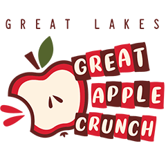 Great Lakes Apple Crunch
