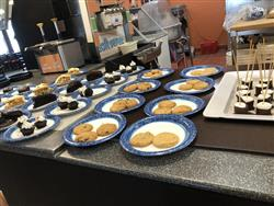Food Safety for Buffets and Parties