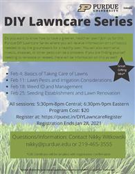 Lawncare Series