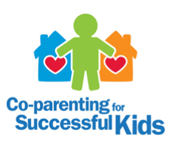 Co-Parenting for Successful Kids Logo