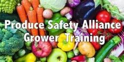 Produce Growers Safety Training