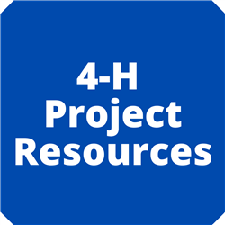 4-H Project Resource Site