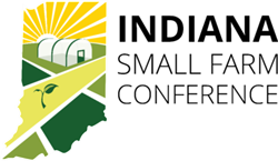 Indiana Small Farm Conference Logo