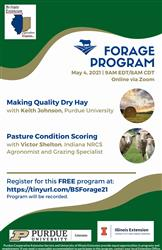 Bi-State Forage Program