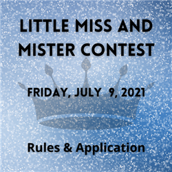 Little Miss and Mister Contest