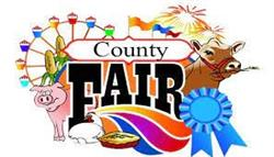 Join us at the 2021 Wabash County 4-H Fair