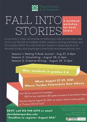 Fall into Stories