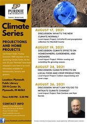 Climate Series