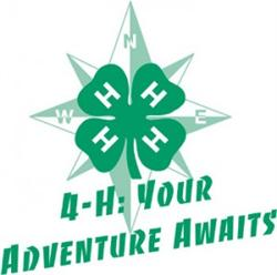 4-H Your Adventure Awaits