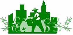 City Gardener Program Logo