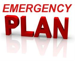 Jasper County Fairgrounds Emergency Plans