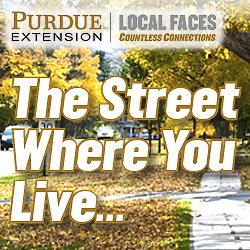 On the Street Where You Live: July column