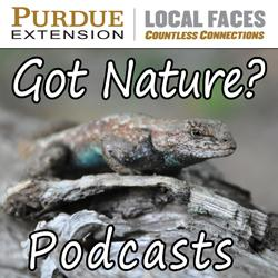 Got Nature? Podcasts