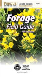 The newly revised third edition of the Forage Field Guide includes a section on bulk seeding for for