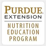 Nutriition Education Program Logo