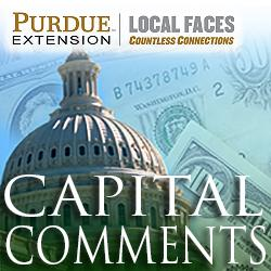 September Capital Comments - Indiana's Economy: What Have We Got, and How's It Been Doing?