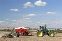 Tractor Planting from Ag Answers Newsletter