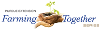 Farming Together Series Logo