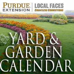 Yard and Garden Calendar icon image