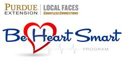 Be Heart Smart Logo