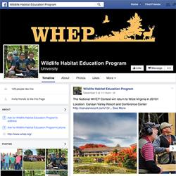 ​Wildlife Habitat Education Program (WHEP)