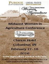 midwest women in ag