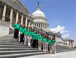 CWF Capitol Day