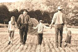 Farm Succession Picture