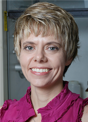 Purdue professor Catherine Hill