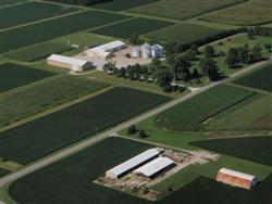 Southeast Purdue Agriculture Center