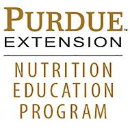 Purdue Extension Nutrition Education Program