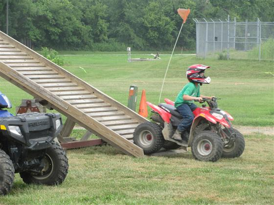 ATV Safety Project