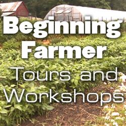 Beginning Farmer Tour