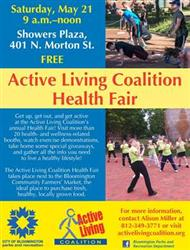 ALC Health Fair