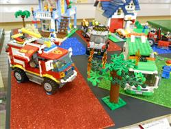 4-H Construction Toys Project