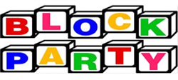 Block Party Icon