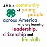 4-H is