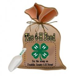 the 4-H feed