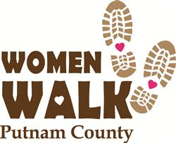 Women Walk Putnam County
