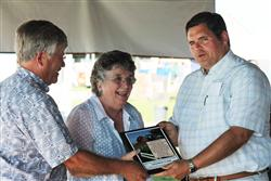 Heritage Farm Award