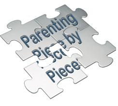 Parenting Piece By Piece