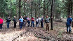 Forestry Field Day
