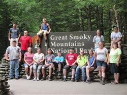 Welcome to the Smokies!