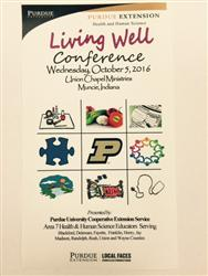 Living Well Conference