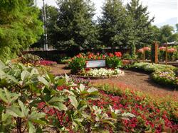 Purdue Extension-Marion County Demonstration Garden