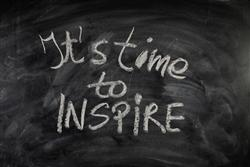It's Time to Inspire picture